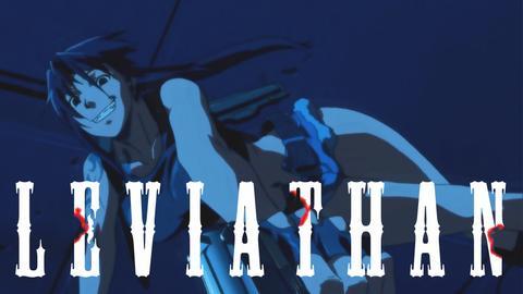 Black Lagoon AMV - Leviathan by przemoc86