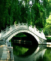 China: Water Under the Bridge by Shannara-Queen