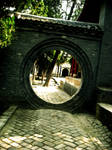 China: The Hole in the Wall