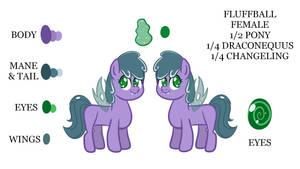 Fluffball Reference (CMC:TTG)