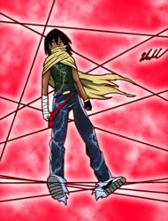 K Survival Gear by Kasake21
