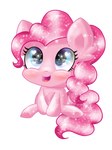 Shiny Chibi Pinkie