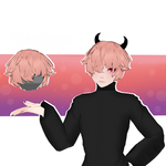 |mmd| tda hair edit by strawberry (download)