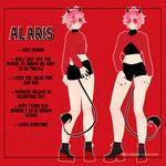 |MMD| Alaris v3