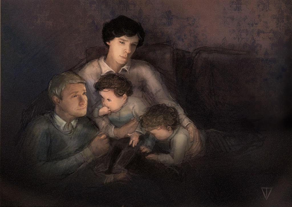 Parentlock by VladaTee