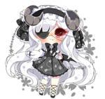 CM 2/2 - Tsuki