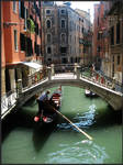 Challenges of Venice by jofi555