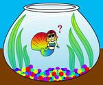 Genesis Fish by ZIM402