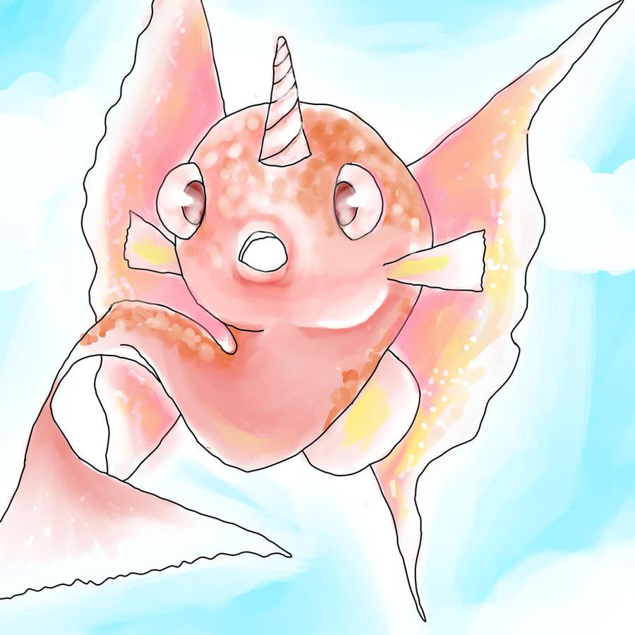 fishyfly by Goldphishy