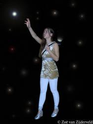 Starcatcher by Feia-Aila