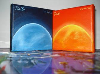 Ditych Sun and Moon by Feia-Aila