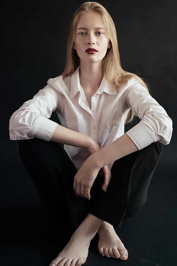 Katya by elle-cannelle
