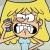 tLH: Angry Lori by Luqmandeviantart2000