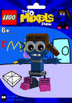 LEGO The Mixels Show: Izaylin Package Bag