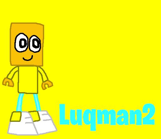 Mixels: Luqman2 shirt by Luqmandeviantart2000