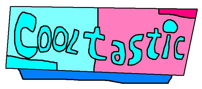 Cooltastic logo by Luqmandeviantart2000