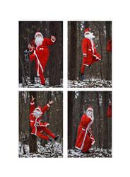 Crazy Christmas by Elrisha