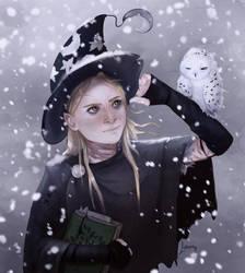 Danika, Gnome Wizard