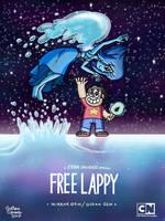 Free Lappy by GustavoCardozo97