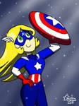 Captain Amery