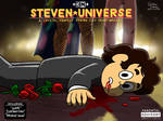 Steven Universe Parody of Zach's album cover