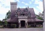 castle house STOCK
