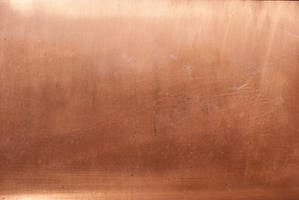 copper Texture by scratzilla