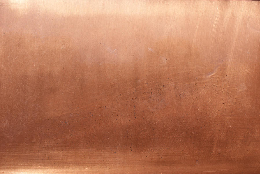 Where Can You Find Copper In Nature