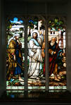 Window-stained glass