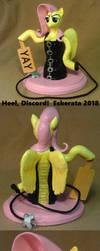 Heel, Discord! by Eskerata