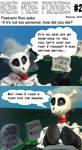 Bone Pone Funnies #2 by Eskerata