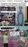 Bone Pone Funnies #33 by Eskerata