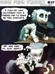 Bone Pone Funnies #37 by Eskerata