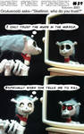 Bone Pone Funnies #39 by Eskerata