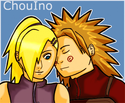 ChouIno ID Entry by jam2599 by inoxshika-haters