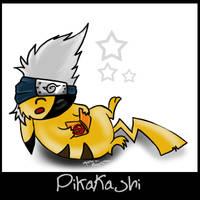 Pikatard PikaKashi XD by Gaara666