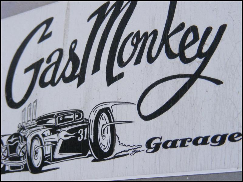 Gas Monkey Garage Wallpaper Gas monkey by quicksilverfx