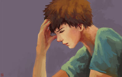 Frustration by Manatiini