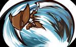 Kabutops   Aqua Jet