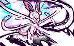Sylveon | Moonblast