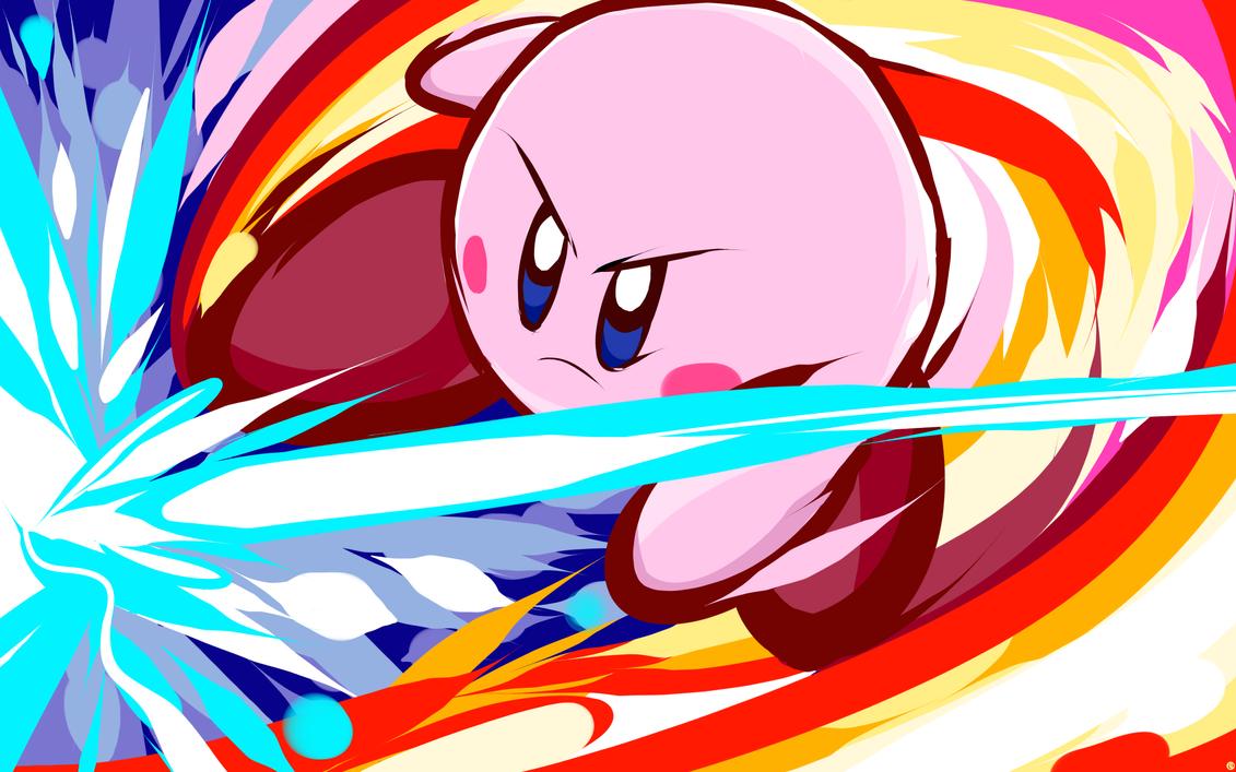 Kirby vulcan kick by ishmam on deviantart kirby vulcan kick by ishmam voltagebd Image collections
