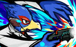 Falco | Blaster Shot