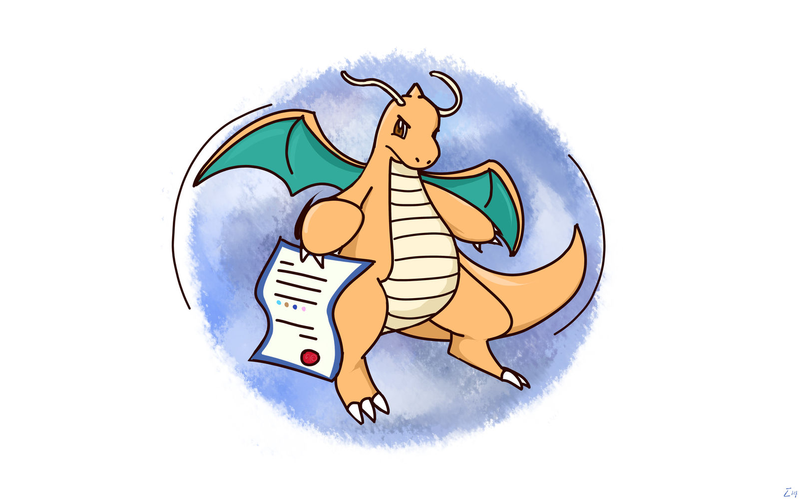 Dragonite Weakness Policy By Ishmam On Deviantart The weakness policy is consumed when this occurs. dragonite weakness policy by ishmam