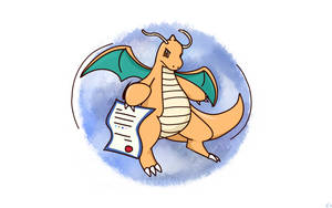 Dragonite | Weakness Policy