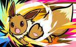 Eevee | Double-Edge