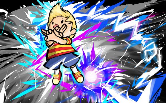Lucas | PK Thunder