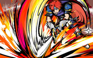 Roy | Flare Blade by ishmam