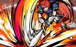 Roy | Flare Blade