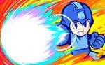 Mega Man | Charge Shot