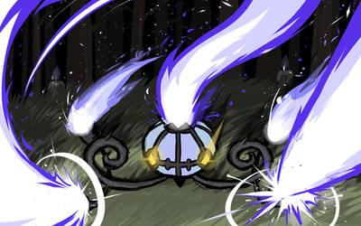 Chandelure | Inferno
